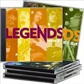 Legends Informercial Set Box CD, Dec 2007, 8 Discs, Time Life Music