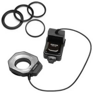 Bower SFD14 Ring Light Macro Flash for Canon