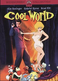 Cool World DVD, 2003, Checkpoint