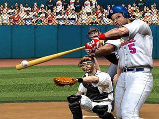 Major League Baseball 2K5 World Series Edition Sony PlayStation 2