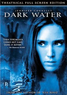 Dark Water DVD, 2005