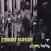 Atomic Swing by Count Basie CD, Jan 1999, Blue Note Label