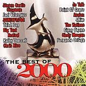 Best of 2000 Dove Award Nominees Winners CD, May 2000, Pamplin Music