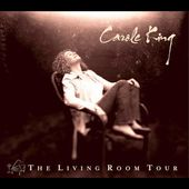 The Living Room Tour Digipak by Carole King CD, Jul 2005, 2 Discs