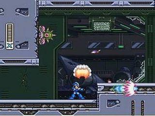 Mega Man X3 Super Nintendo, 1995