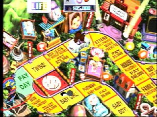 The Game of Life Sony PlayStation 1, 1998
