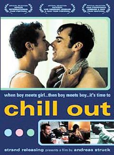 Chill Out DVD, 2004