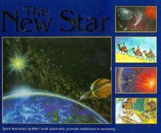The New Star by Taffy Davies 1997, Hardcover