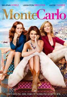 Monte Carlo DVD, 2011