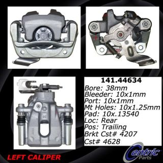 Centric Parts 141.44634 Disc Brake Caliper