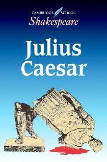 Julius Caesar 1966, Paperback