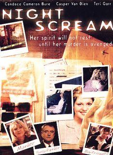 Night Scream DVD, 2006