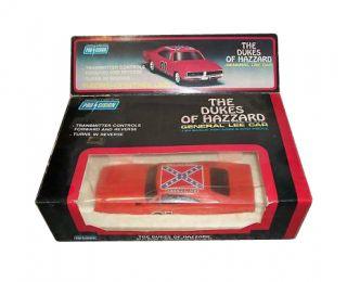Dukes of Hazzard General Lee Radio Controlled Car