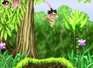 Tak and the Power of Juju Nintendo Game Boy Advance, 2003
