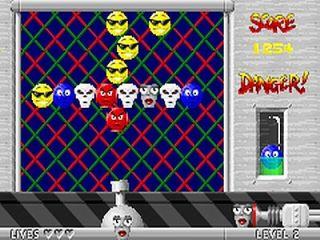 Snood Nintendo Game Boy Advance, 2001