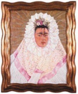 Frida Kahlo, Diego Rivera and Twentieth Century Mexican Art The