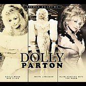Triple Feature Box by Dolly Parton CD, Feb 2009, 3 Discs, Sony Music
