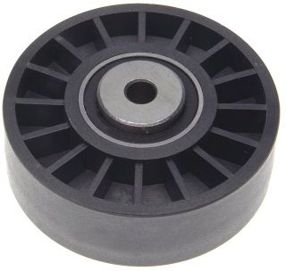Gates 38048 Drive Belt Idler Pulley