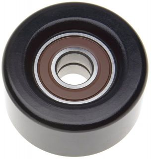 Gates 36301 Drive Belt Idler Pulley