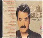 Ibrahim Tatlises Tek Tek Siryani Haram Turkish CD