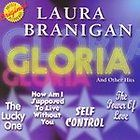 Laura Branigan Gloria 3D Mix CD 12Mixes Paul Lekakis Taffy Donna