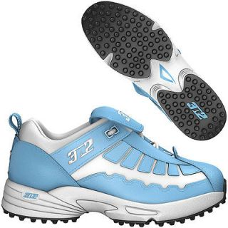 3N2 Pro Turf Trainer Low Baseball Cleat Mens