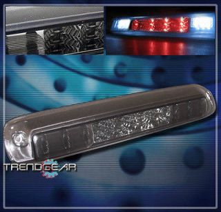 99 06 CHEVY SILVERADO GMC SIERRA PICKUP TRUCK LED THIRD BRAKE TAIL