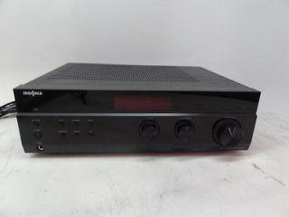 Insignia NS R2001 2  Channel 200 Watt Stereo Receiver   (Black)