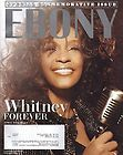 Whitney Houston Special Commemorative Issue, Whitney Forever   April