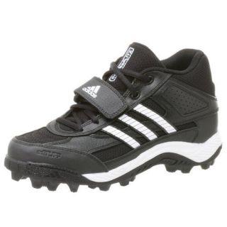 Adidas Youth Corner Blitz 8 J Mid Football Cleats   Kids