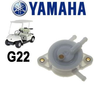 Yamaha Golf Cart G22 Fuel Pump JN6 F4410