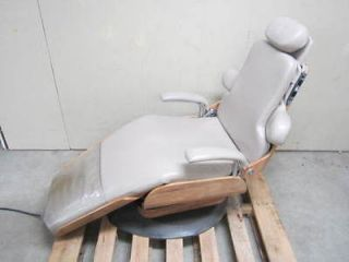 Pelton & Crane Chairman CM Dental Exam Chair for Parts or Repair