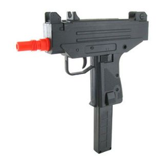 Airsoft Uzi, Electric, Christmas Gift, Rechargeable Battery, Full Auto