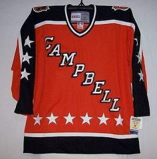 Newly listed Mens CCM Replica Team World Player 2000 NHL All Star Game