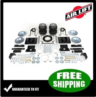 Air Lift 57398   Load Lifter 5000 Air Spring kit [Rear]05 10 Ford
