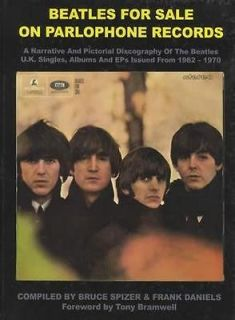 in England U.K. Singles, Albums, EPs 1962 1970   Collector Guide
