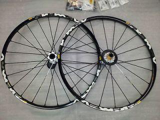 Mavic crossmax ST 6 bolt disc mountain bike bicycle wheel wheelset 29