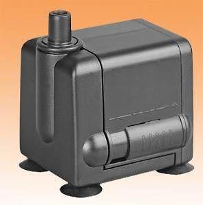 Mini Pump Submersible Fish Tank Water Filter Tropical Marine New