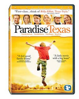 Paradise Texas (DVD, 2007) Sheryl Lee, Meredith Baxter, Timothy