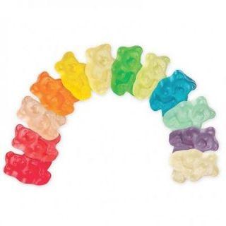 Albanese Gummi Bears, 5LB