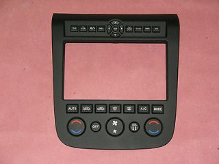 2003 2007 03 07 Custom Double Din 2 Din Radio Kit Alpine Pioneer
