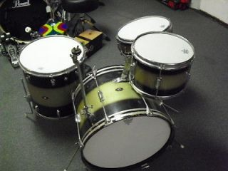 Slingerland Duco Drum Set (1960s)