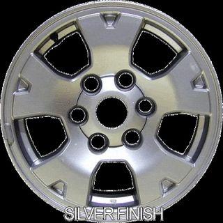 16 Alloy Wheel 2005 06 07 08 Toyota Tacoma NEW