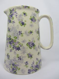 LORD NELSON WARE CHINTZ VICTORIAN JUG 4.5 KATY DESIGN