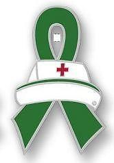 red cross nurse pin
