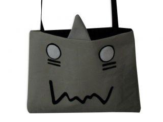 Alphonse Elric Al Full Metal Alchemist Anime Tote Messenger Bag