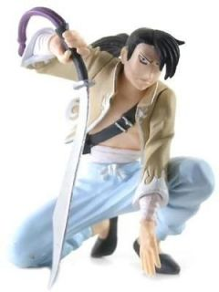 Newly listed Fullmetal Alchemist Rensei Figure Collection   Yao Ling