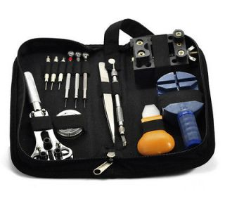 2Watch Repair Tool Kit Case Opener Link Remover Spring Bar Tool w
