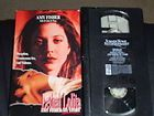 Lethal Lolita   Amy Fisher My Own Story (VHS, 1993) Rated M