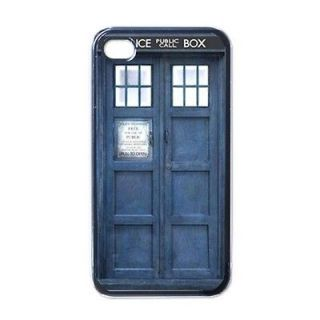 cell phone case doctor who